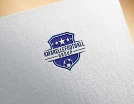 #14 for Amarelle Football Group by shahnawaz151