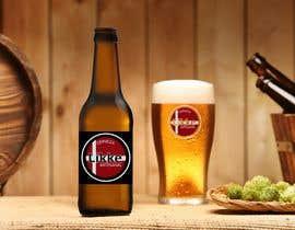 #155 for Diseño logotipo - Fabrica de Cerveza Artesanal by giovantonelli