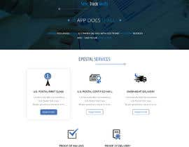 #11 for Home Page and Sign Up Forms by LynchpinTech