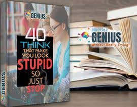 #3 for Design a Book Cover '40 Things that make you look Stupid' by msi5a63cacc41e52