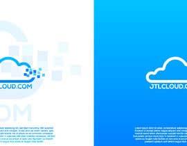 #24 for Design a Logo for our Website  jtlcloud by davidtedeev