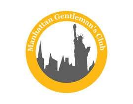 #6 for Manhattan Gentleman's Club by nazmul3768