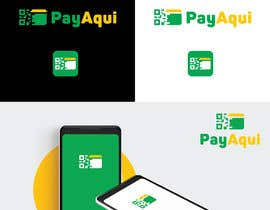 #156 for Design a logo for my cashless payment app by vothaidezigner