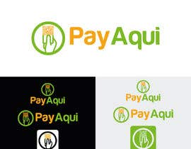 #171 for Design a logo for my cashless payment app by ekramulhaque123