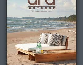 #11 for Make an E and Printable Catalog for Outdoor Furniture Brand by chimera28