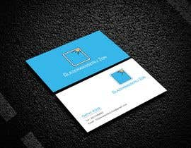 #48 for I need a Business Card with a logo by wefreebird