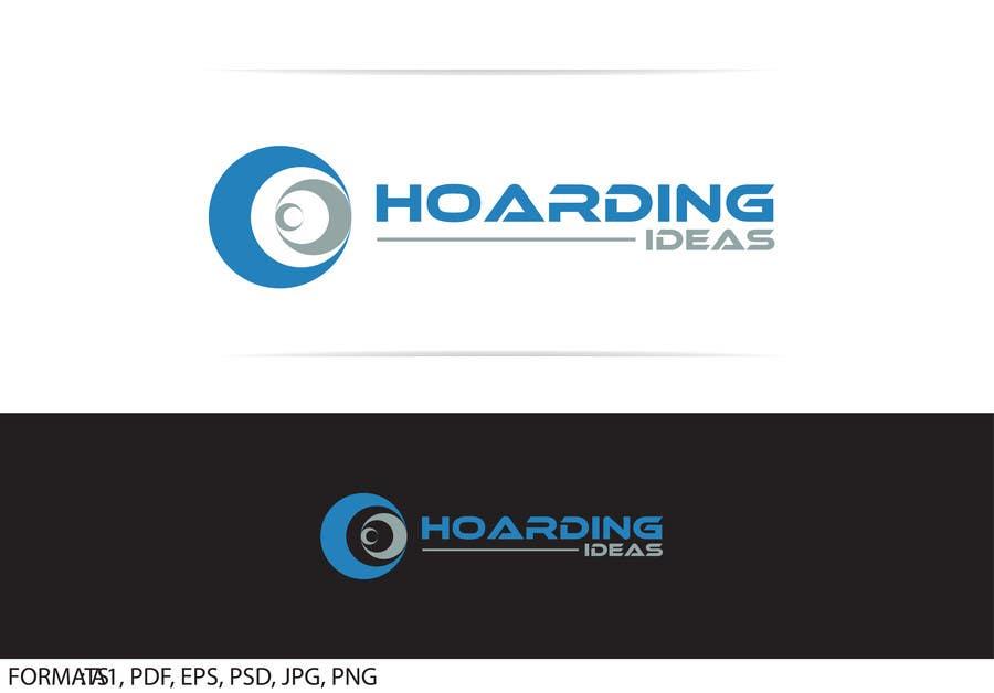 Bài tham dự cuộc thi #                                        54                                      cho                                         Design a Logo for a Shopping Centre Hoarding Company