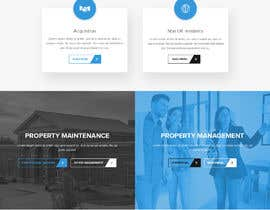 #11 for Design and build of Real Estate website by xprtdesigner