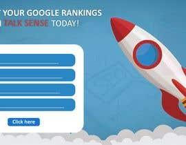Manik012 tarafından Redesign Banner for SEO Website için no 14