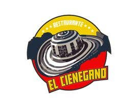 "#1 for Hi guys! I need your help to create the logo of my new restaurant. It is called ""RESTAURANTE EL CIENEGANO"". I attach proposed colors and concept. It is important that the logo bears a hat typical of the Colombian Caribbean coast since that is the theme af WaelOsama"