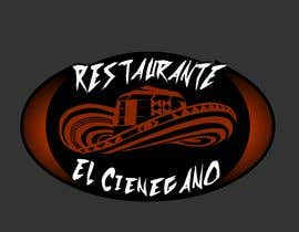 "#18 for Hi guys! I need your help to create the logo of my new restaurant. It is called ""RESTAURANTE EL CIENEGANO"". I attach proposed colors and concept. It is important that the logo bears a hat typical of the Colombian Caribbean coast since that is the theme af alen91k"