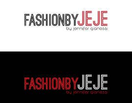 #23 for Design a Logo for a fashion blog by Shadid6
