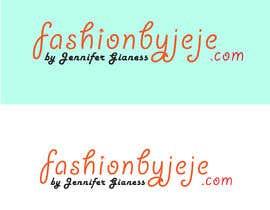 #39 for Design a Logo for a fashion blog by saviarsarkar