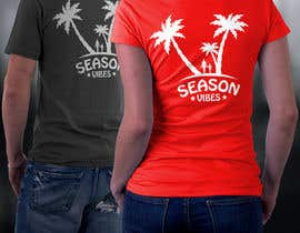 #49 , Design T-Shirt graphics 来自 shilanila301