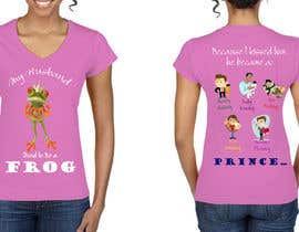 #12 for Design a T-Shirt - Western by jpsosa06