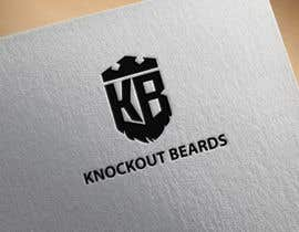 #69 for KnockOut Beards by drexborn