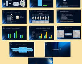 #41 for Beautify my PowerPoint presentation by oliverjacobg