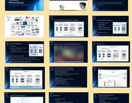 #42 for Beautify my PowerPoint presentation by oliverjacobg