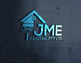 #11 for Need a logo for a painting business by anjashairuddin35