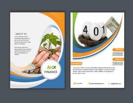 #15 for Design me a Bi-fold flyer by sumonfaruq