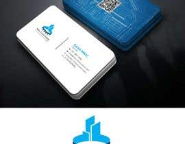 #34 for Design a logo, business card and website banner by Jelany74