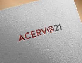 #108 for Logo tipo - Acervo21 by rmlogo