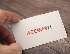 #113 for Logo tipo - Acervo21 by rmlogo