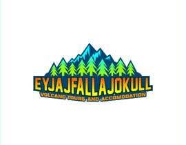#8 for Design a Logo for Eyjajfallajokull valcano tours and accommodation by linggarjt
