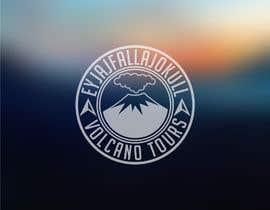 #19 for Design a Logo for Eyjajfallajokull valcano tours and accommodation by linggarjt