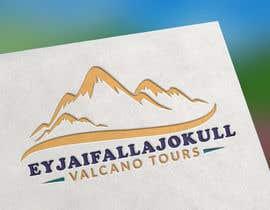 #11 for Design a Logo for Eyjajfallajokull valcano tours and accommodation by mdbillah925