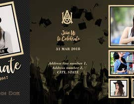 graduation invitation design freelancer