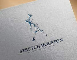 #10 for Logo alteration/streamline for STRETCH HOUSTON by powerice59