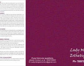 #29 for Easy Simple brochure design by narvekarnetra02