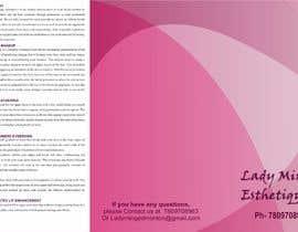 #32 for Easy Simple brochure design by narvekarnetra02