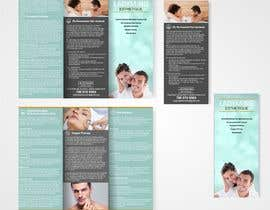 #39 for Easy Simple brochure design by ridwantjandra