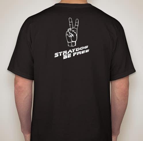 Penyertaan Peraduan #                                        54                                      untuk                                         Design a T-Shirt for StrayDog (6-8 WINNERS)