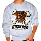 Graphic Design Entri Peraduan #33 for Design a T-Shirt for StrayDog (6-8 WINNERS)