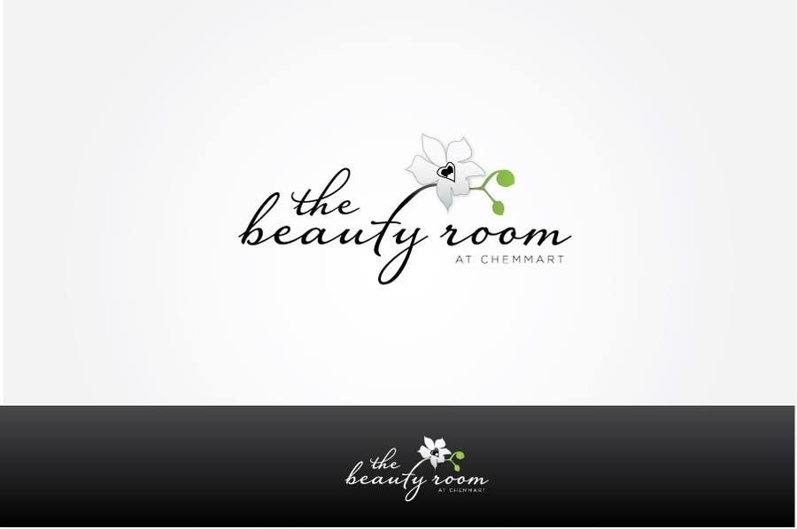 Bài tham dự cuộc thi #96 cho Logo Design for The Beauty Room