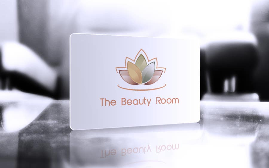 Contest Entry #41 for Logo Design for The Beauty Room
