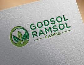 #37 for Design a Logo for Godsol Produce by khanmorshad2
