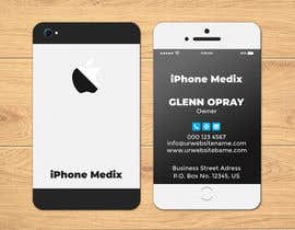 #59 для BUSINESS CARD DESIGN/CELLPHONE & TABLET REPAIR -- 2 от iqbalsujan500