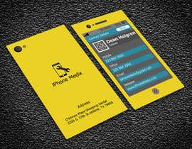 #64 для BUSINESS CARD DESIGN/CELLPHONE & TABLET REPAIR -- 2 от ronotory121851