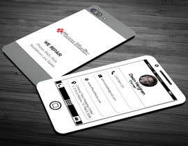 #50 для BUSINESS CARD DESIGN/CELLPHONE & TABLET REPAIR -- 2 от lipiakter7896