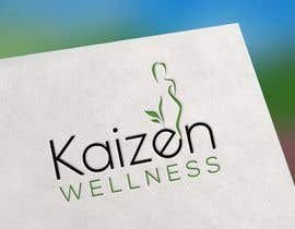 #182 for KaiZen Wellness LOGO DESIGN by mr180553