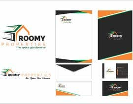 #20 for Develop a Corporate Identity for a real estate company - Renting and Selling offices & Appartment by RetroJunkie71