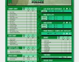 #25 for Design a Brochure - Prime by ydantonio