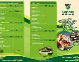 #34 for Design a Brochure - Prime by modithadamindu