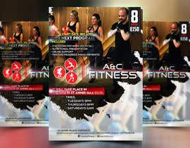 #17 for Fitness Program Poster by infosouhayl