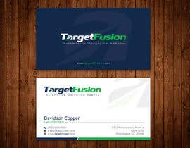#85 for Design some Business Cards by aminur33