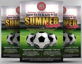 #26 for PSA Summer Camps by satishandsurabhi